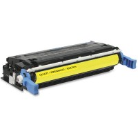 HP C9722A YL Color Laser Jet 4600/ 4650/ Canon EP85