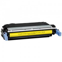 HP CB402A YL Color Laser Jet CP 4005N, CP 4005DN