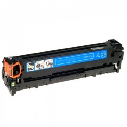 HP CB541A CY Color Laser Jet CP1215 / CP1515