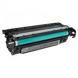 HP CE250X BK Color Laser Jet CP3525/ 3525X/ 3525DN/ 3525N/ CM3530/ 3530FS