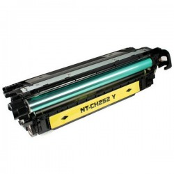 HP CE252A YL Color Laser Jet CP3525/ 3525X/ 3525DN/ 3525N/ CM3530/ 3530FS