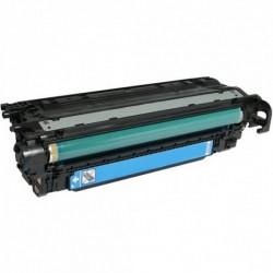 HP CE261A CY Color Laser Jet CP4025N, CP4025DN, CP4525DN, CP4525N