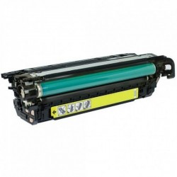 HP CE262A YL Color Laser Jet CP4025N, CP4025DN, CP4525DN, CP4525N