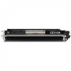 HP CE310A BK Color Laser Jet CP1025/ CP1025NW /Canon CRG-729