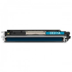 HP CE311A CY Color Laser Jet CP1025/ CP1025NW /Canon CRG-729