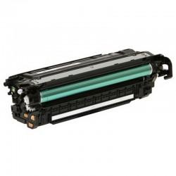HP CE400X BK Color LaserJet M551/M575