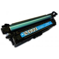 HP CE401A CY Color LaserJet M551/M575