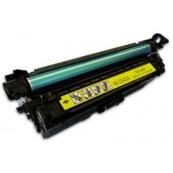 HP CE402A YL Color LaserJet M551/M575