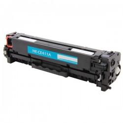 HP CE411A CY Color Laser Jet PRO 300 MFP M375NW/ PRO 400 M451DN