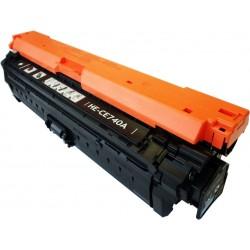 HP CE740A BK Color Laser Jet CP 5225
