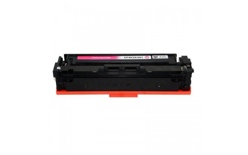 HP  CF403X MG Color Laser Jet PRO M252N/DW /M274N/ M277N/DW