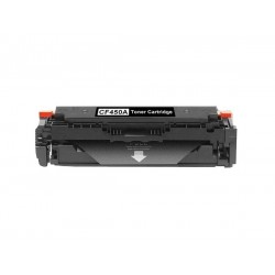 HP CF450A BK Color Laser Jet PRO M652/ M653/ MFPM681/ M682