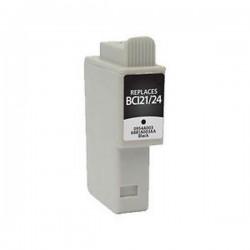 BCI-21/24 BK Canon BJC-2000/ 4304/ 4650/ 4100/ 4200/ 4400/ C5500/ 455J