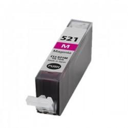 CLI-521 MG Canon Pixma iP3600/ iP4600/ MP540/ MP620/ MP630/ MP980