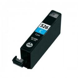 CLI-526 CY Canon Pixma iP4850/ MG5150/ MG5250/ MG6150/ MG8150