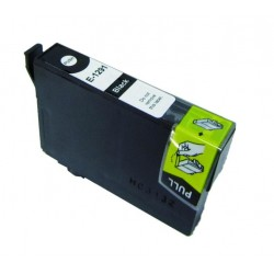 T1291 BK Epson Stylus S22/ SX125/ SX130/ SX420W/ SX425W/ Stylus office BX305F/ BX305FW