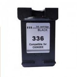 Black ink cartridge for hp photosmart c3180