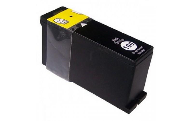 100BK/108BK Lexmark S305/ 405/ 505/ 605/ Pro205/ 705/ 805/ 905
