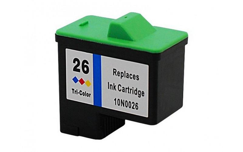 10N0026 No.26 Lexmark Z13/ Z23/ Z35/ Z603/ Z605/ X1150