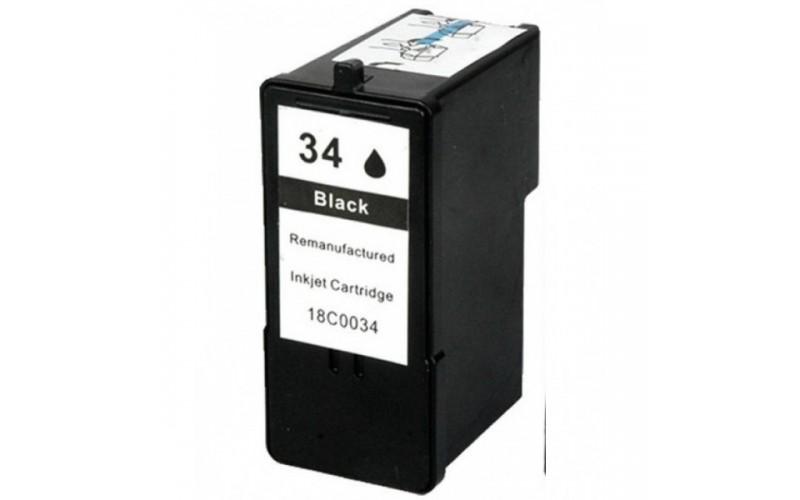 18C0034 No.34 Lexmark Z812/ Z818/ X5250/ X5270/ X5270/ X3350/ X7170