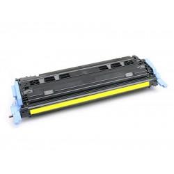 HP Q6002A YL Color Laser Jet 1600/ 2600/ 2600N/ 2605DN/ 2605DTN