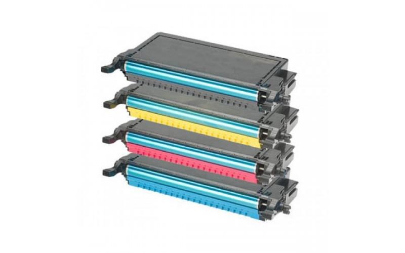 CLP-620/670 BK Samsung CLP-620/670
